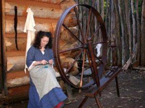 3x4 Spinning Wheel